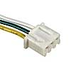 H-03 wire 0,3m AWG26