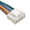PHU2-04 wire 0,3m AWG22