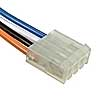 PHU-04 wire 0,3m AWG22
