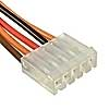 PHU-05 wire 0,3m AWG22