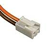 PHU2-02 wire 0,3m AWG22