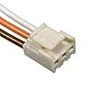 PHU2-03 wire 0,3m AWG22