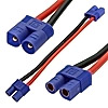 EC3 Extension wire 14AWG 10CM