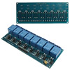 5V 8 Channel relay 10A