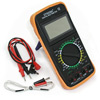 multimeter DT9208A+