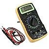 multimeter DT830L(new)